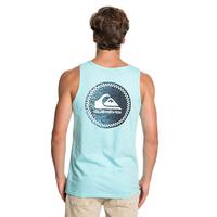 Quiksilver Men's Time Warp Tank Top