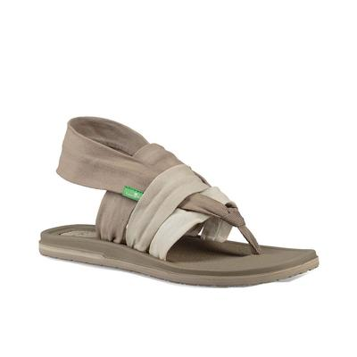 Sanuk Women's Yoga Sling 3 Sandals