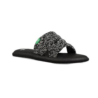 Sanuk Women's Yoga Mat Capri Knit Sandals