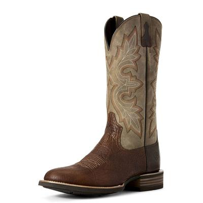 Ariat Men's Antique Buckskin Lockwood Boot