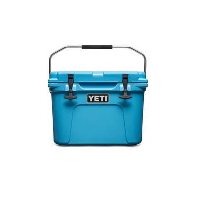 YETI Reef Blue 20 Roadie Cooler