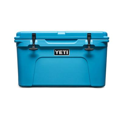 YETI Reef Blue 45 Tundra Cooler