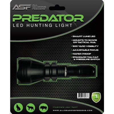 ASF Predator Green Light Kit