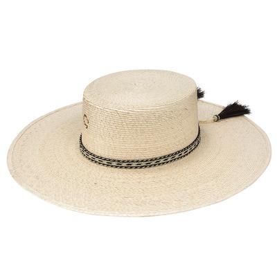 Charlie 1 Horse Women's Caballo Loco Straw Hat