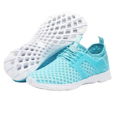 Hey Dude Women's Aqua Mistral Shoe