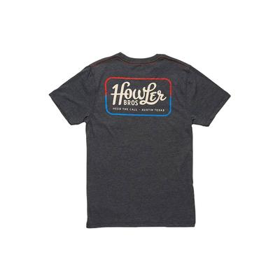 Howler Brothers Men's Pocket Graphic T-Shirt