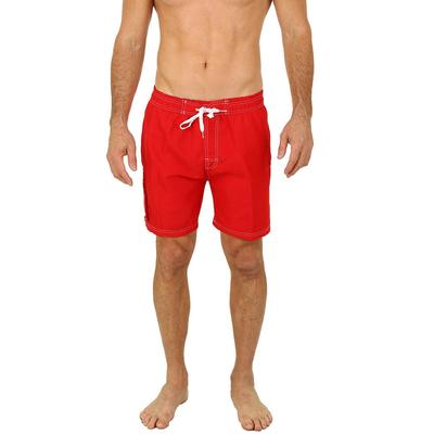 Uzzi Men's Micro Dry Fast Volley Shorts