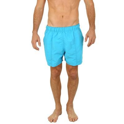 Uzzi Men's Hidden Pocket Swim Shorts