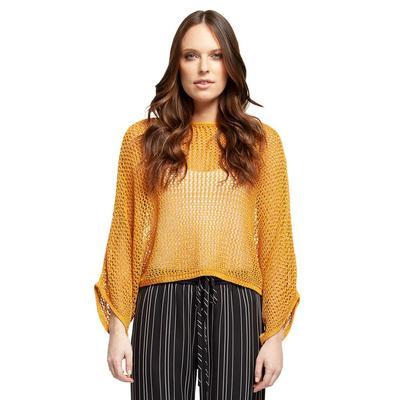 Black Tape Women's Golden Sun Sweater