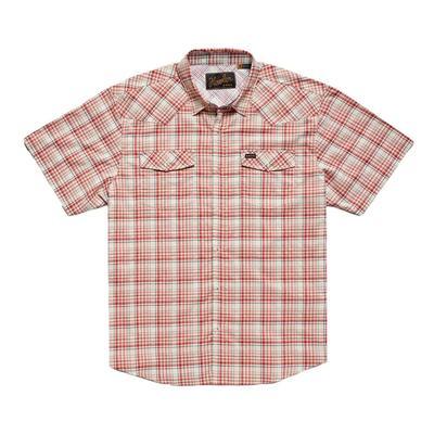 Howler Brothers Men's Bolan H Bar B Tech Shirt