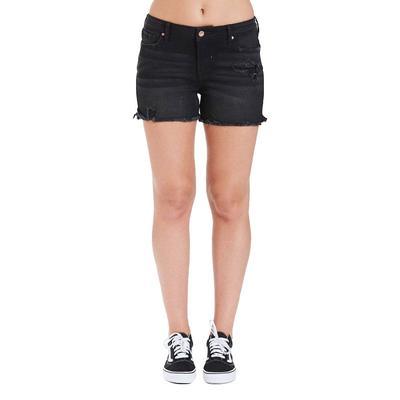Dear John Women's Orbit Gigi Highrise Shorts
