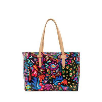 Consuela's Sophie East/West Tote