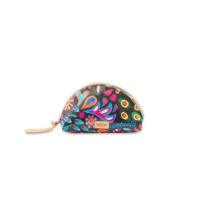 Consuela's Sophie Medium Cosmetic Bag