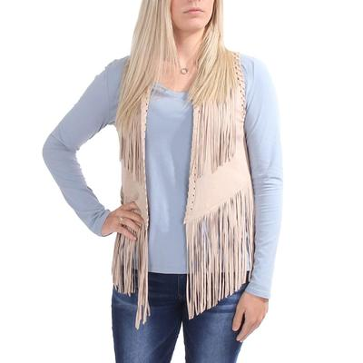 Ariat Women's Bluegrass Fringe Vest