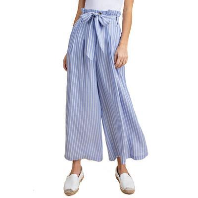 Kori America Women's Wide Legged Pants