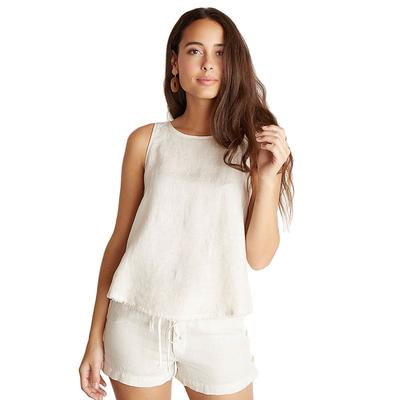 Bella Dahl Women's Button Side Short