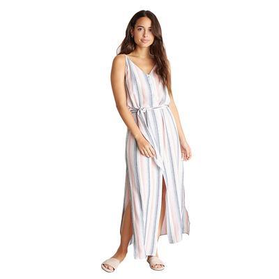 Bella Dahl Women's Belted Maxi Dress