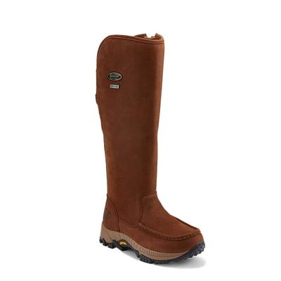 Chippewa Women's Searcher Zip Snake Boot