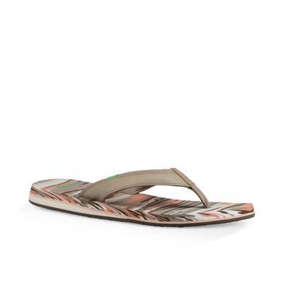 Sanuk Women's Marbled Yoga Mat 2 Sandal