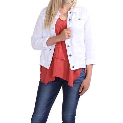 Dylan Women's Jean Jacket