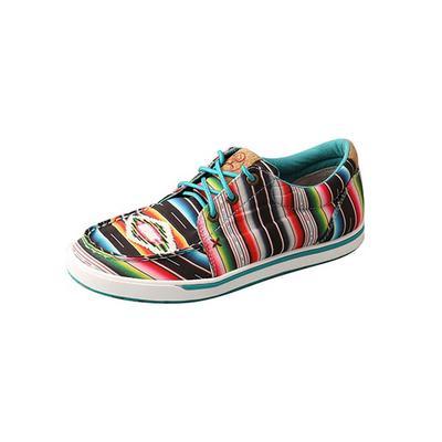 Twisted X Women's Serape Shoe