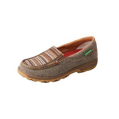 Twisted X Women's Stretch Slip On Shoe