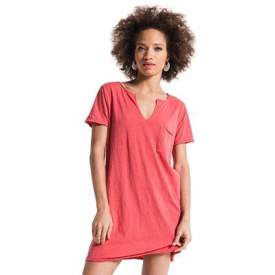 Z Supply Women's Paige T-Shirt Dress