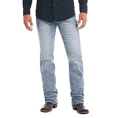 Rock & Roll Denim Men's Revolver Reflex Jeans