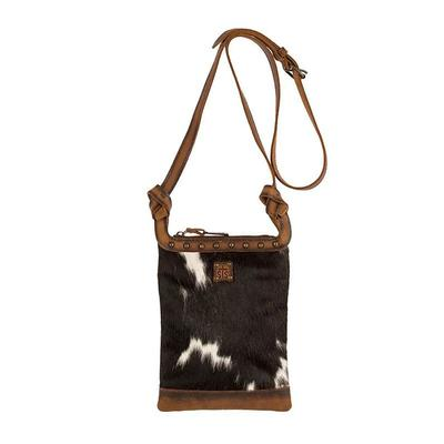 STS Ranchwear's Classic Cowhide Crossbody