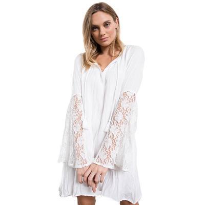 White Crow Women's Juniper Dress