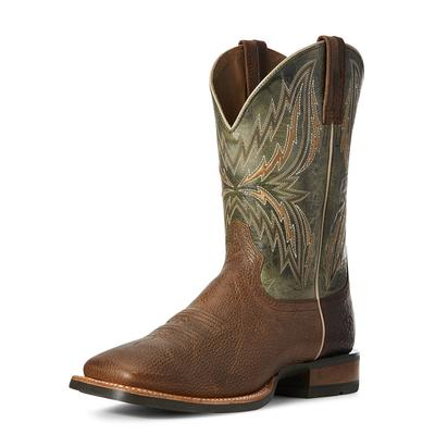 Ariat Men's Arena Rebound Toffee Crunch Boot