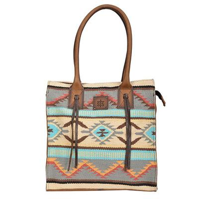 STS Ranchwear's Sedona Serape Large Chaps Bag