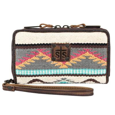 STS Ranchwear's Sedona Serape Kacy Organizer