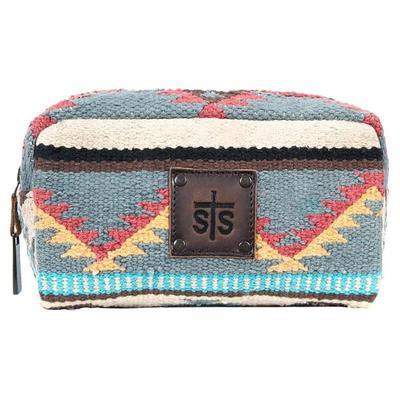 STS Ranchwear's Bebe Sedona Serape Cosmetic Case
