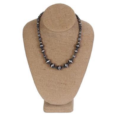 Navajo Beaded 18 Inch Necklace