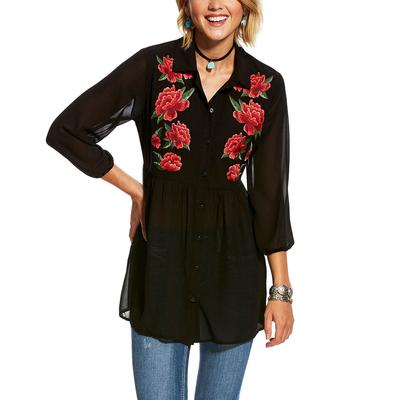 Ariat Women's Rosey Tunic Top