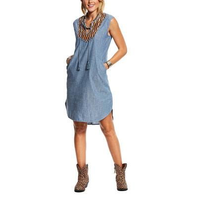 Ariat Women's Just Us Dress