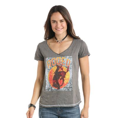 Panhandle Women's Rodeo Top