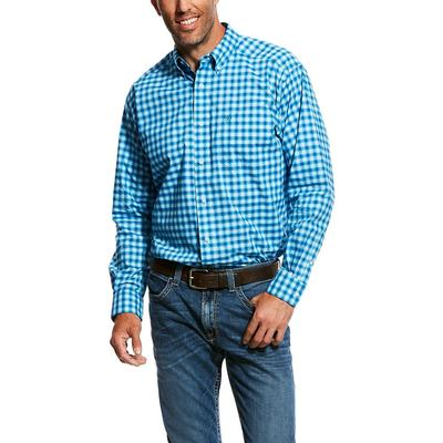 Ariat Men's Stretch Pro Classic Button Down