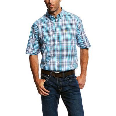 Ariat Men's Classic Pro Series Button Down Shirt