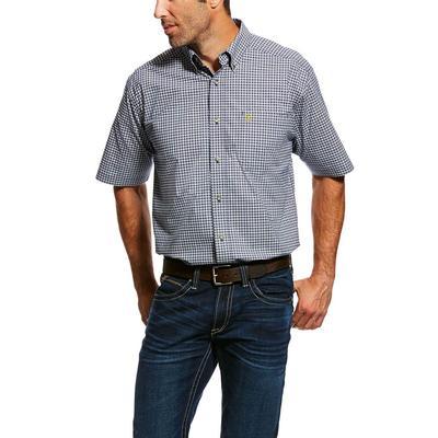 Ariat Men's Stretch Pro Series Button Down Shirt