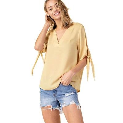 Mitto Shop Women's Fashion Top
