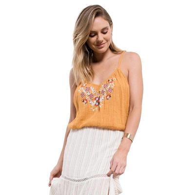 White Crow Women's Bryndle Top