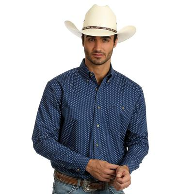 Wrangler Men's Cowboy Cut Jeans