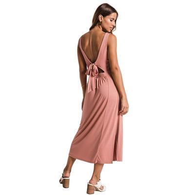 Z Supply Women's Madeline Tie Back Dress