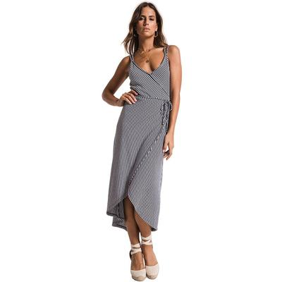 Z Supply Women's Capri Wrap Dress