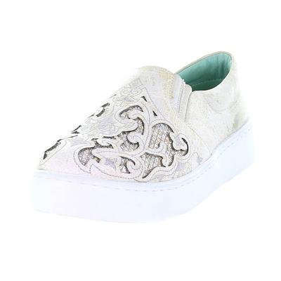 Corral Women's Embroidery Sneaker Shoes