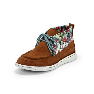 Justin Women's Easy Rider Chukka Alley Shoes