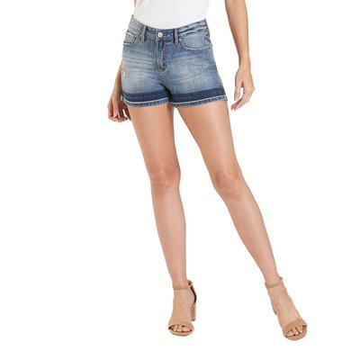 Dear John Women's Pria High-Rise Shorts
