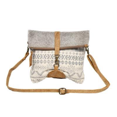 Myra Bag Women's Imbricate Small Cross Body Bag